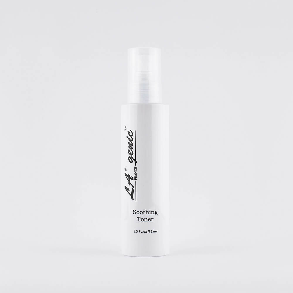 Soothing Toner - 165ml