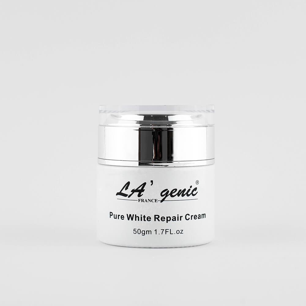 Pure White Repair Cream - 50gm