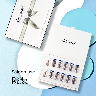 Saloon Use / 院装
