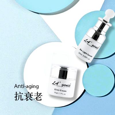 ANTI AGING / 抗衰老