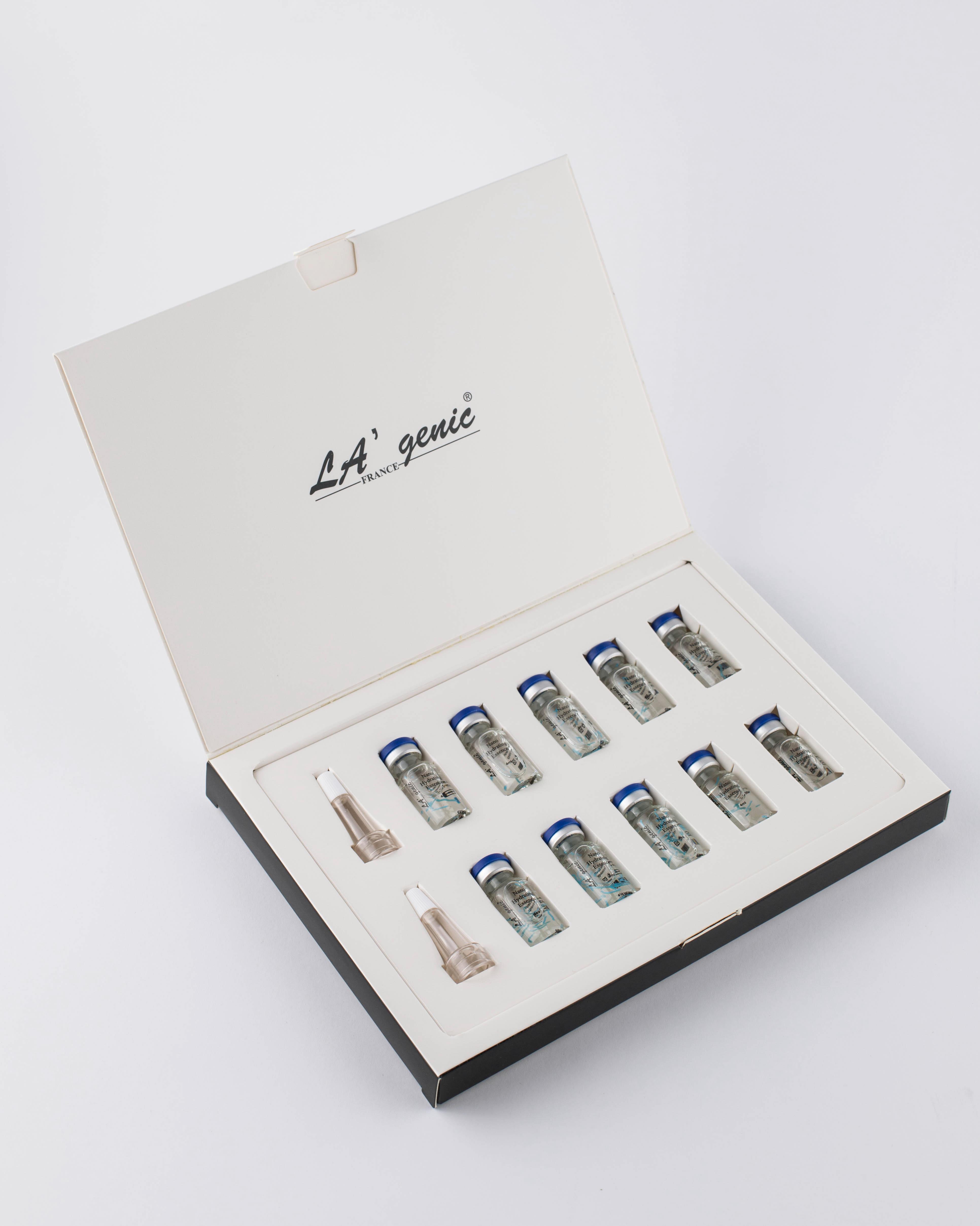 Nano Hydrating Essence 10pcs (1box)
