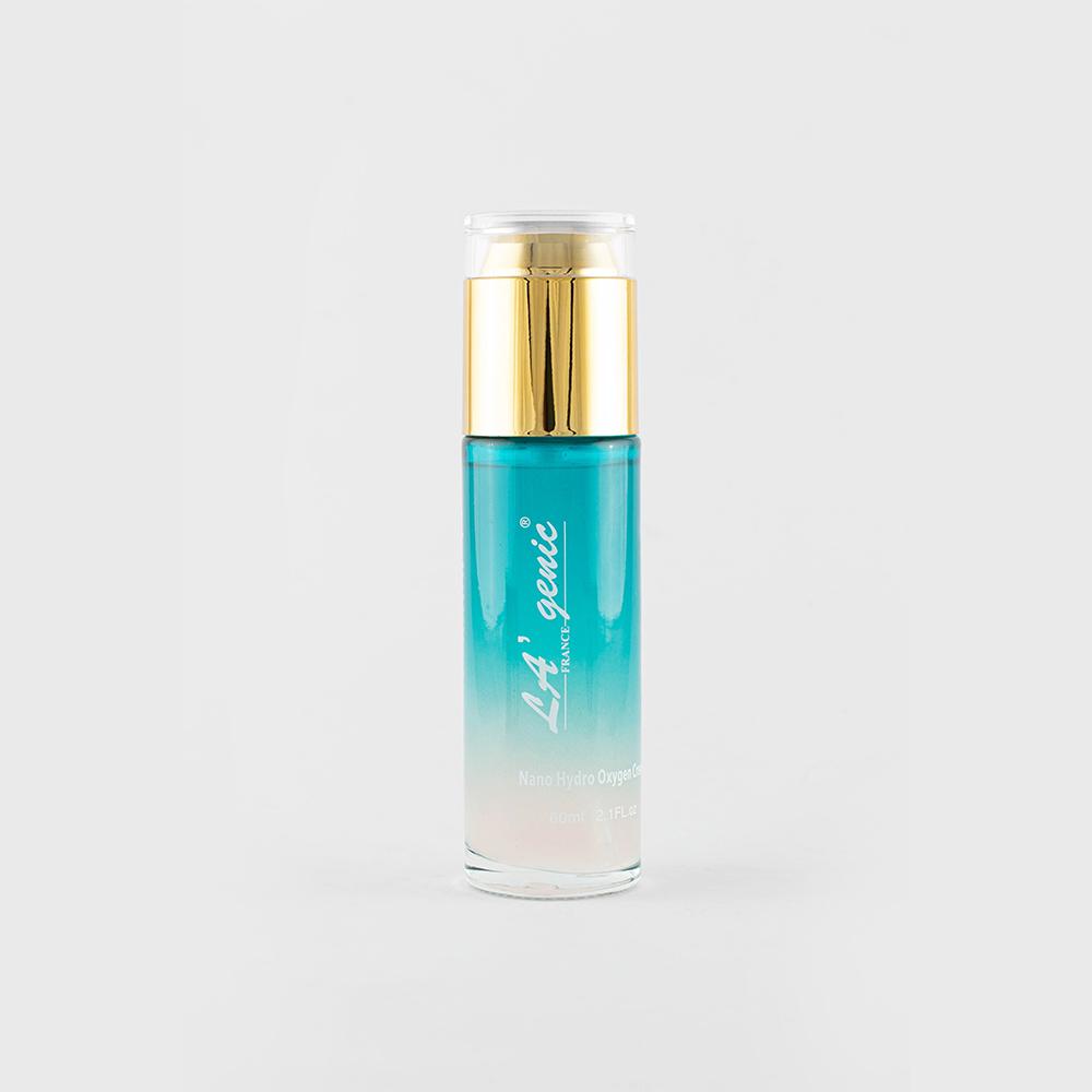Nano Hydro Oxygen Cream - 60ml